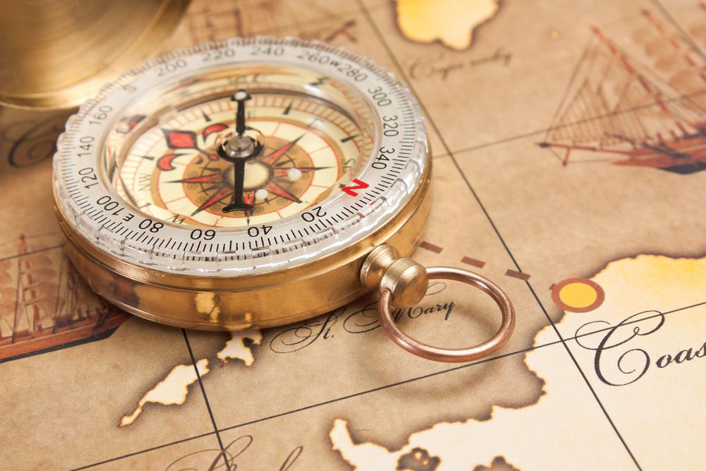 scienze e tecnologie della navigazione