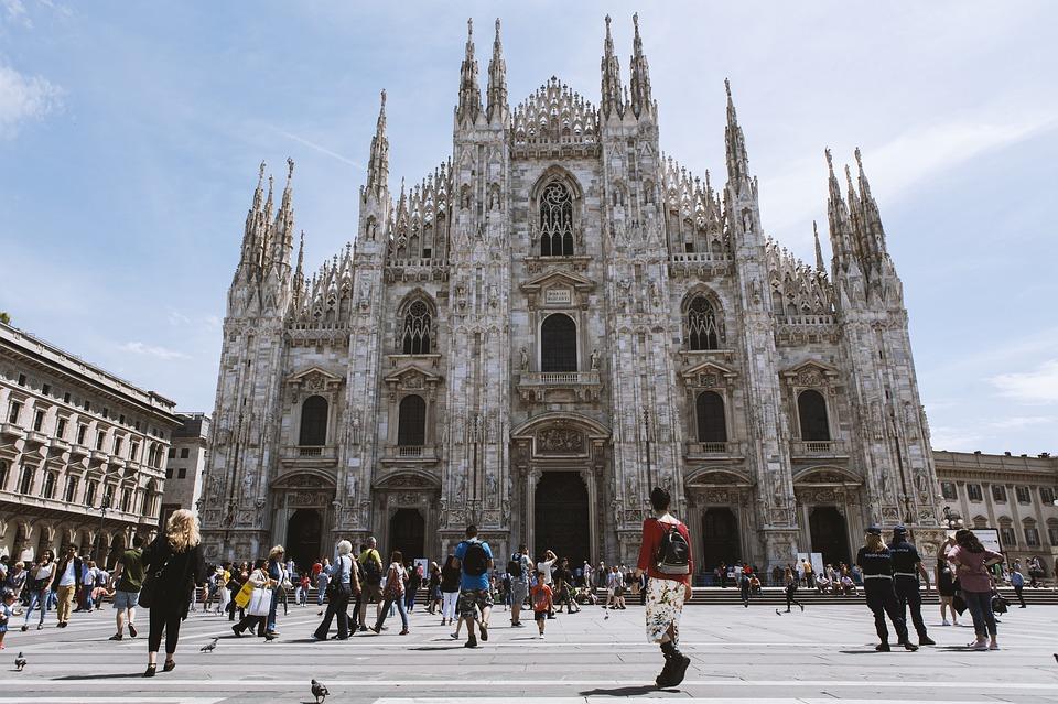 Patrimonio Artistico e Culturale Italiano