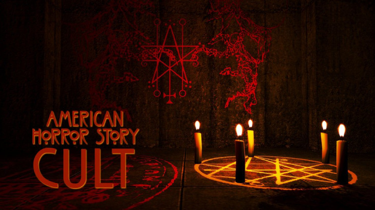 American Horror Story 7 streaming