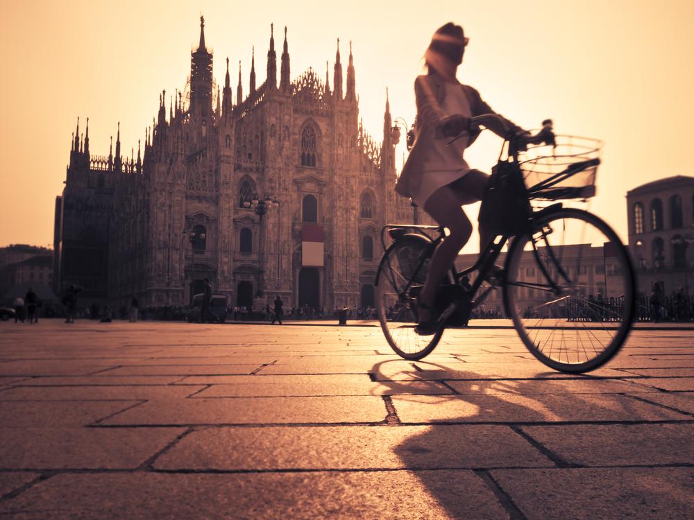 Ferragosto 207 a Milano