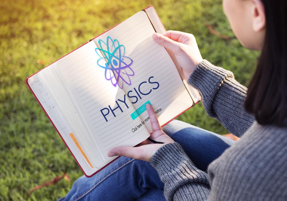 laurea in fisica