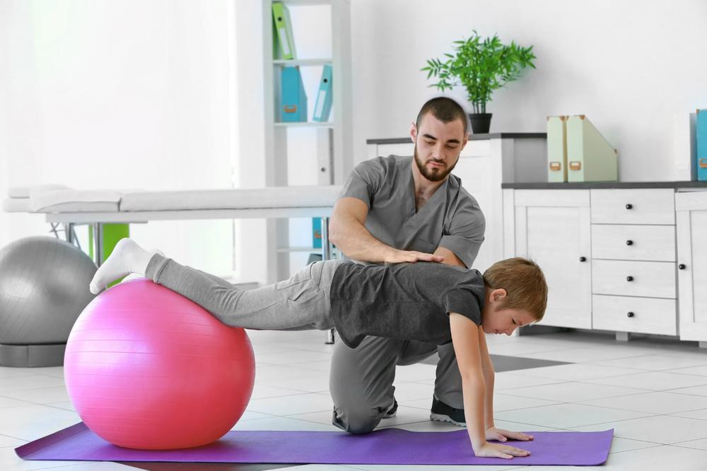 Laurea in Fisioterapia