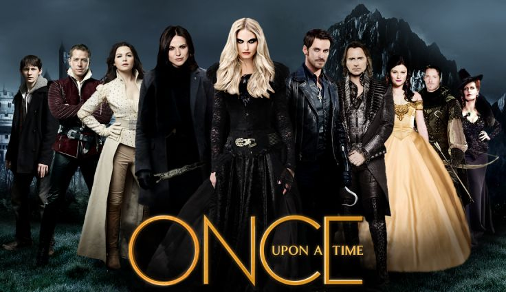 once upon a time 7 streaming