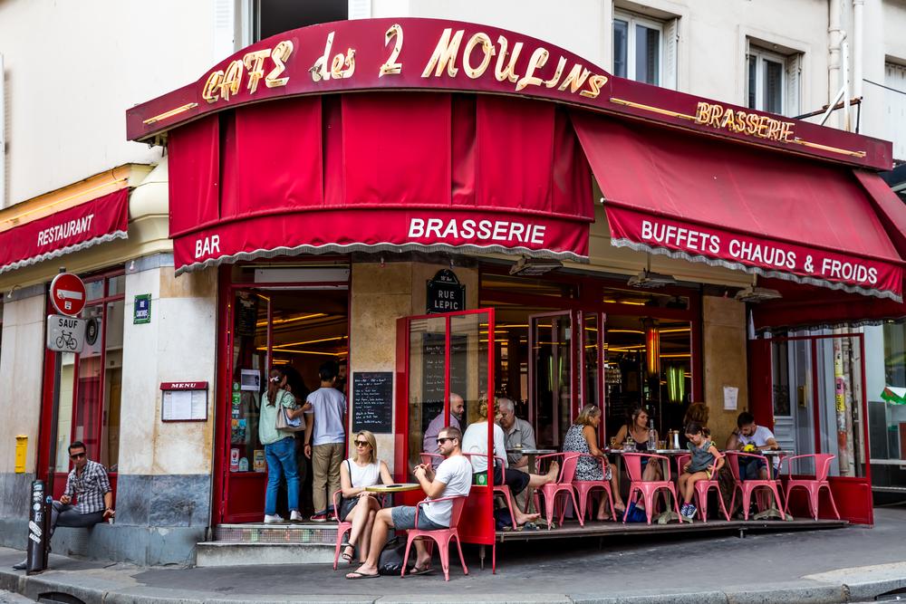 vacanze low cost Parigi 2017