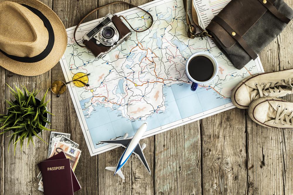 viaggi organizzati per giovani