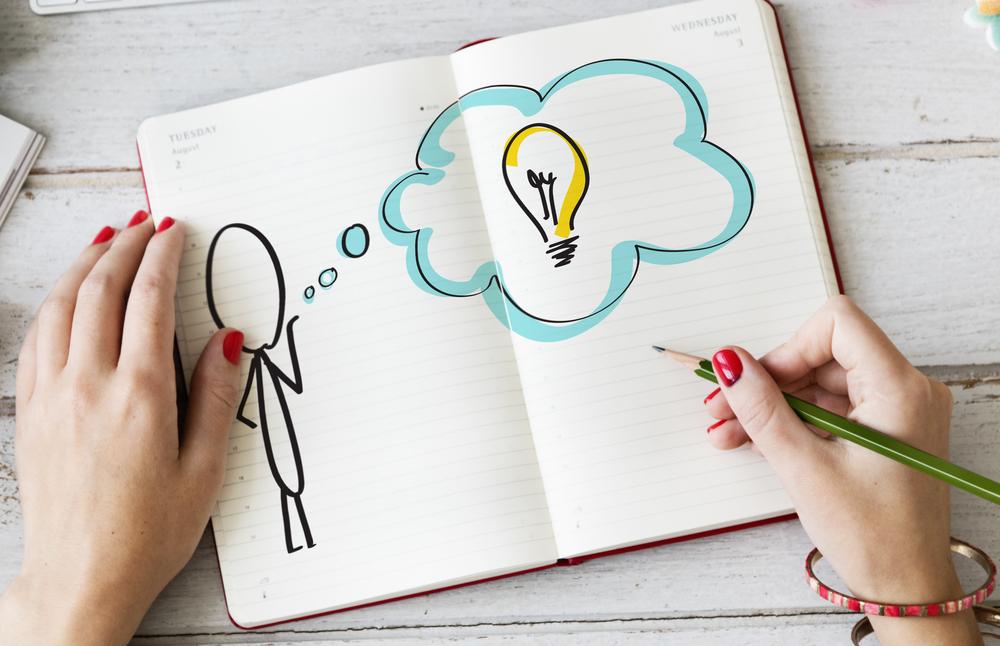 lavori creativi per studenti