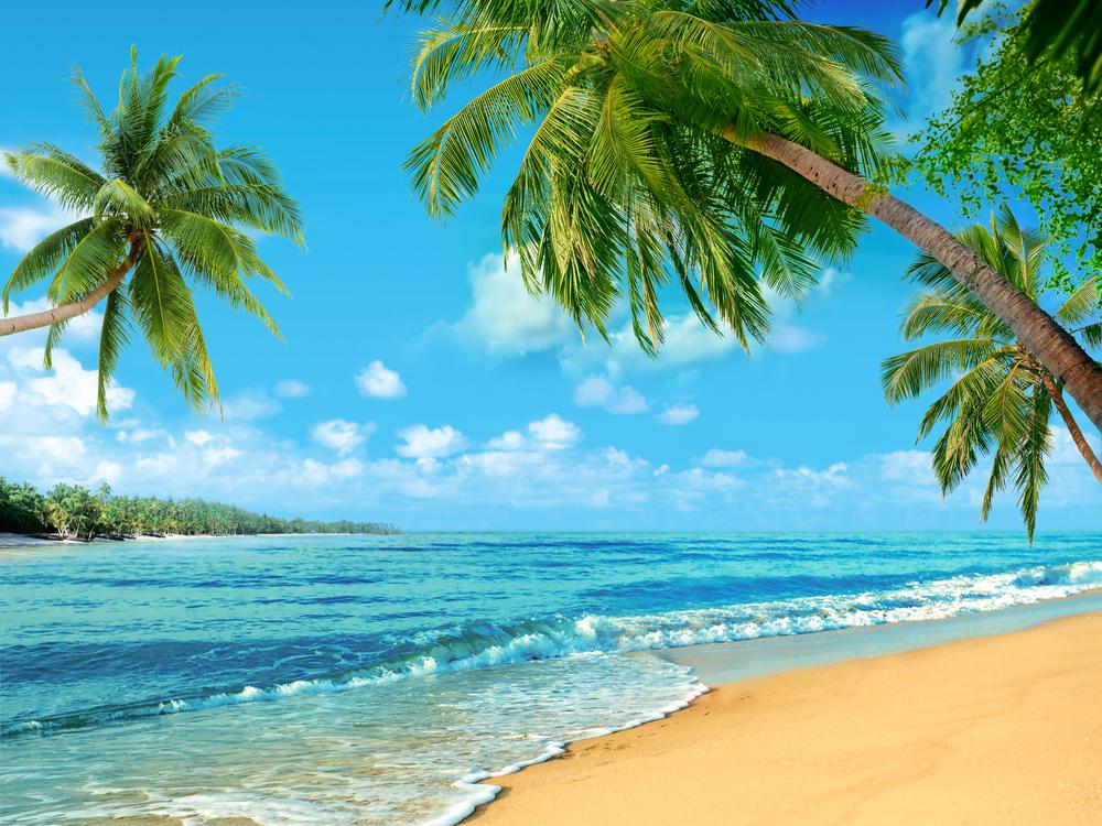 Spiagge pi belle del mondo la classifica di forbes for Le piu belle fotografie