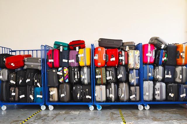 EasyJet: misura e peso del bagaglio a mano