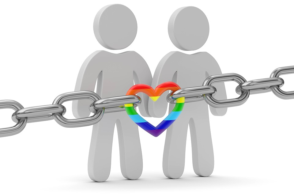 Risultati immagini per Omosessualità come una malattia