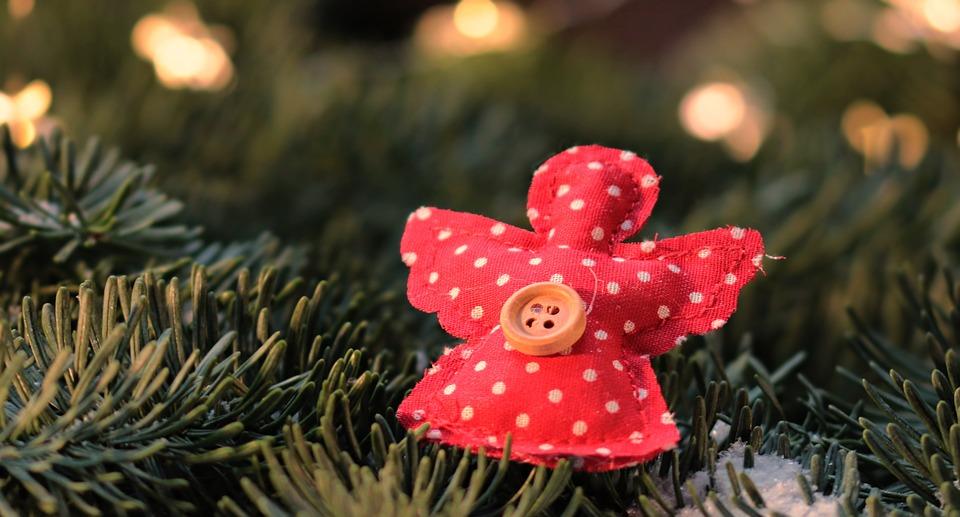 Regali Di Natale Romantici.Auguri Di Natale Romantici