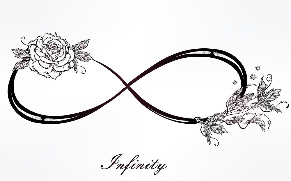Tatuaggi Con Simbolo Dell Infinito Idee E Disegni
