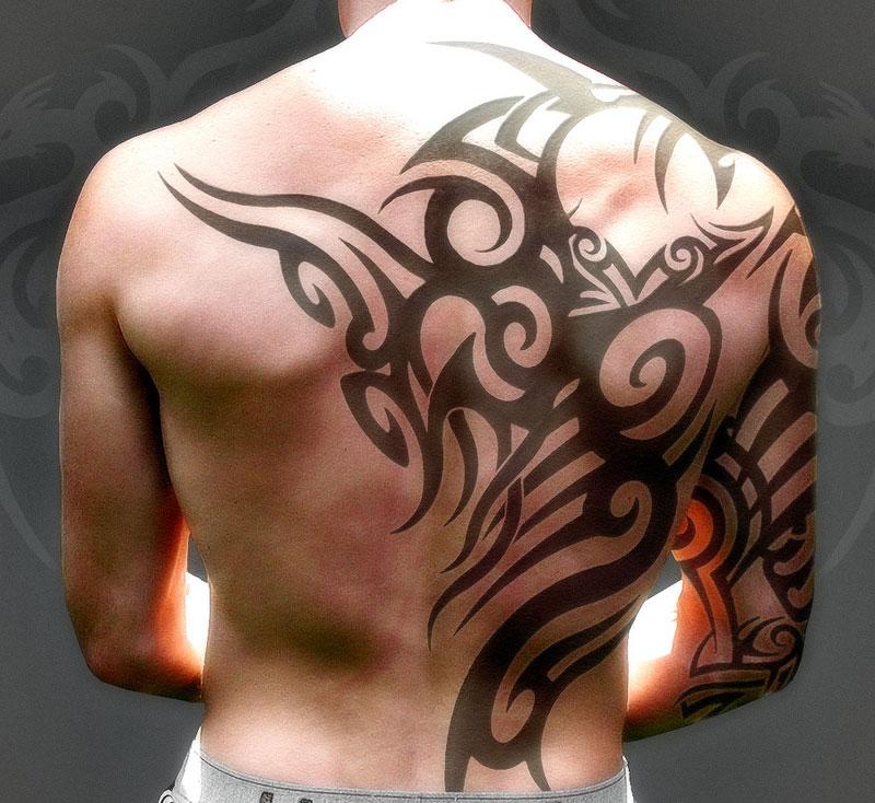 Super Tatuaggi tribali: simbolo e significato -StudentVille TY25