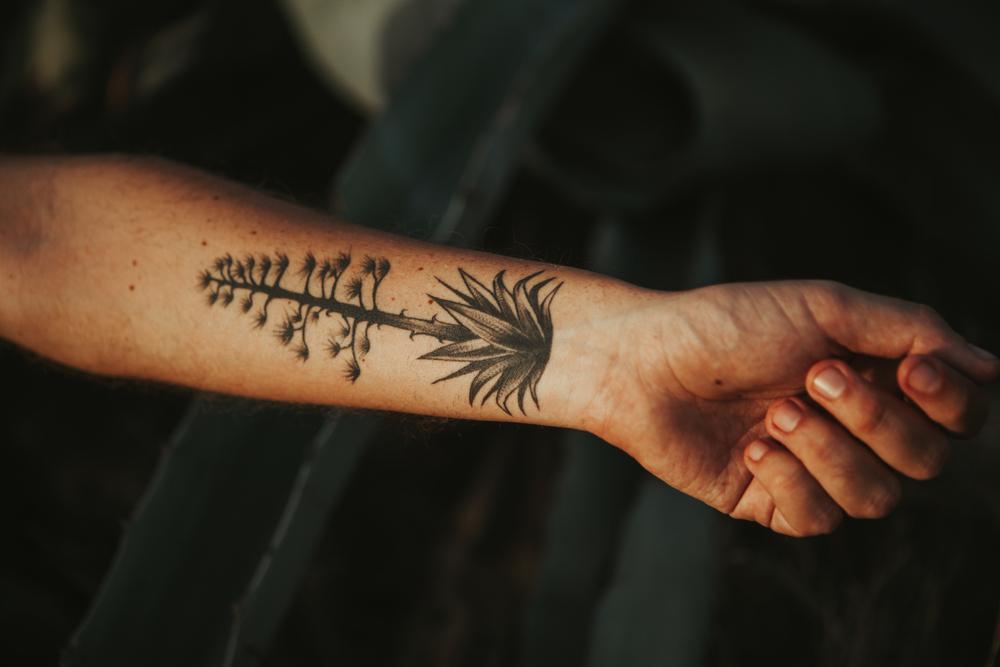Molto Tatuaggi sul braccio: i più belli da uomo - StudentVille LT19