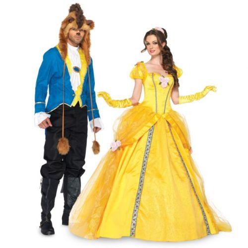 Favoloso Vestiti di Carnevale per coppie: idee originali - StudentVille NA65