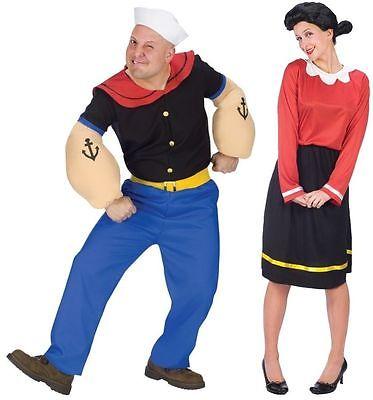 La simpatica coppia farà ridere tantissimi vostri amici! Lei dovrà  procurarsi una camicetta rossa con il colletto bianco, una gonna al  ginocchio e una