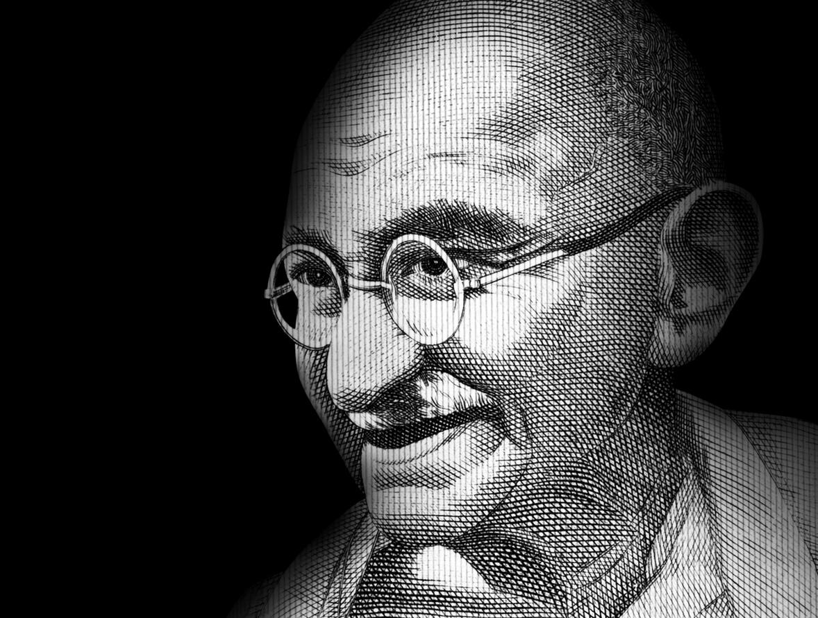 Gandhi Biografia Morte E Citazioni Studentville
