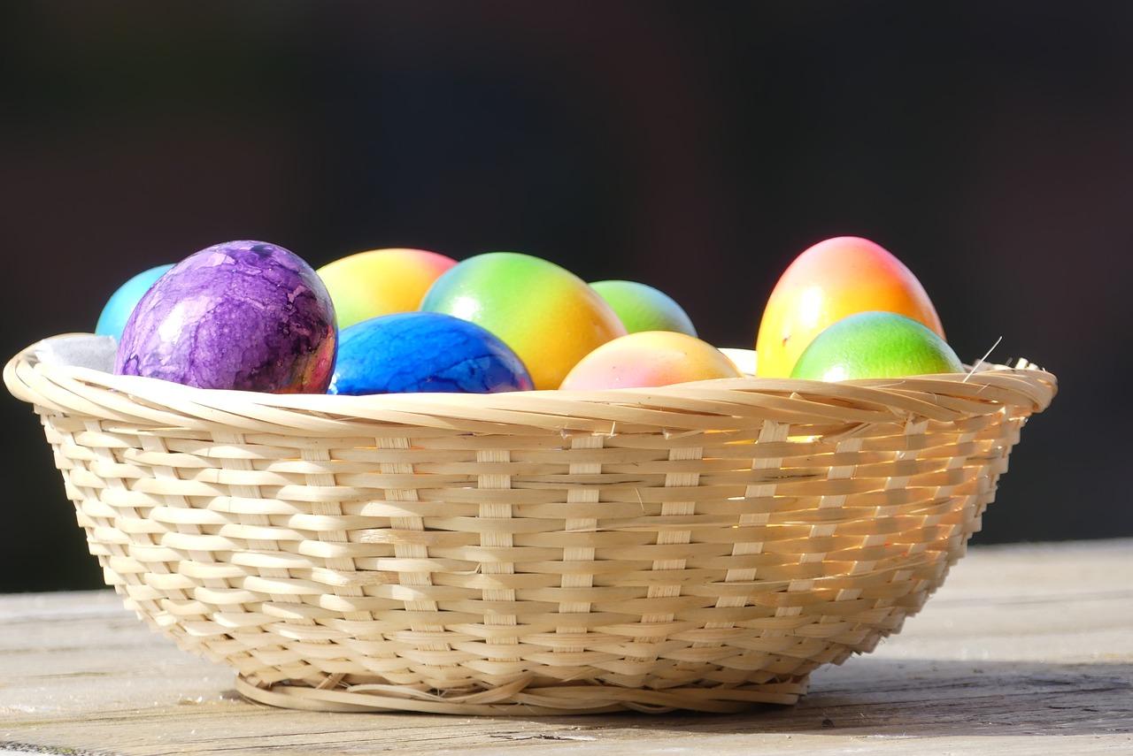Calendario Pasqua 2020.Vacanze Di Pasqua 2020 Date Delle Chiusure Scolastiche