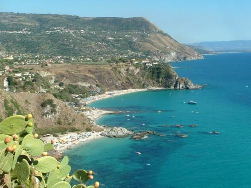 Spiagge Nascoste in Calabria