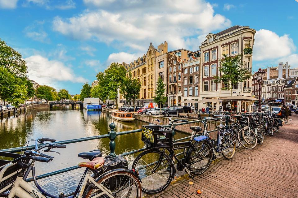 Vacanze in Olanda: tutte le info