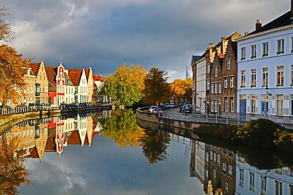 Belgio da vivere