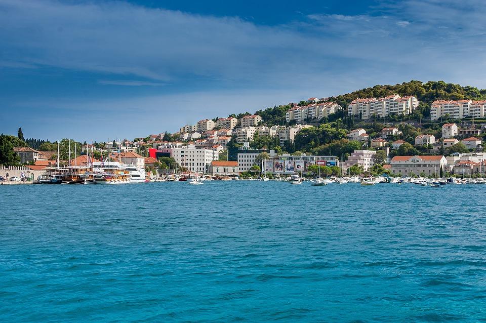 Croazia mare 2018: mete, spiagge