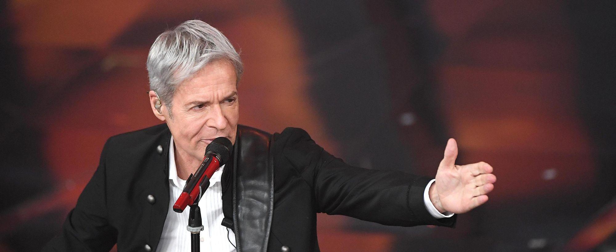 Sanremo 2019: date e conduttori