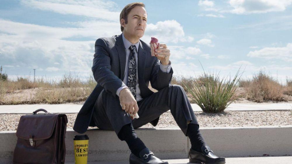 Better Call Saul 4 su Netflix: uscita, trama, anticipazioni