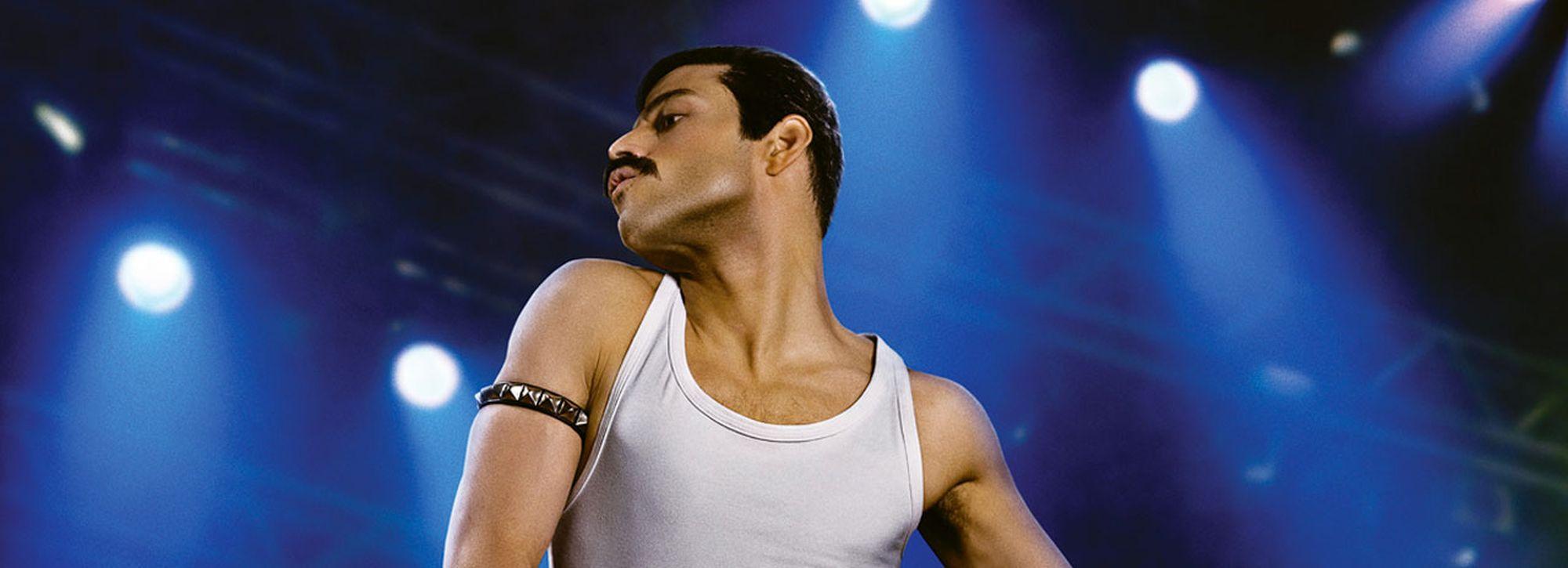Bohemian Rhapsody: uscita, trailer, cast