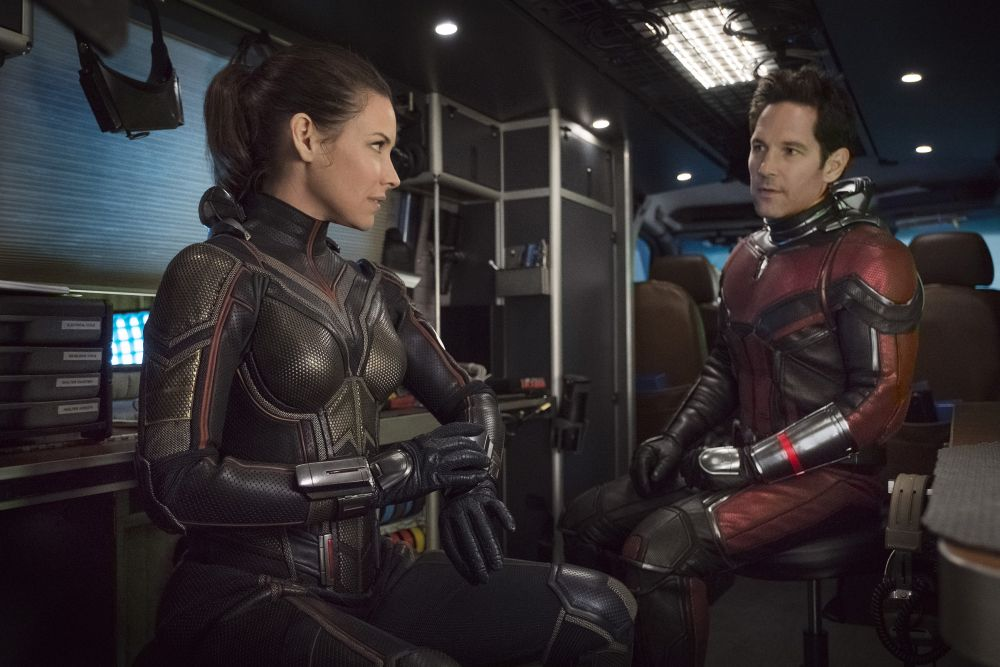 Ant-Man and the Wasp: uscita, trailer, trama