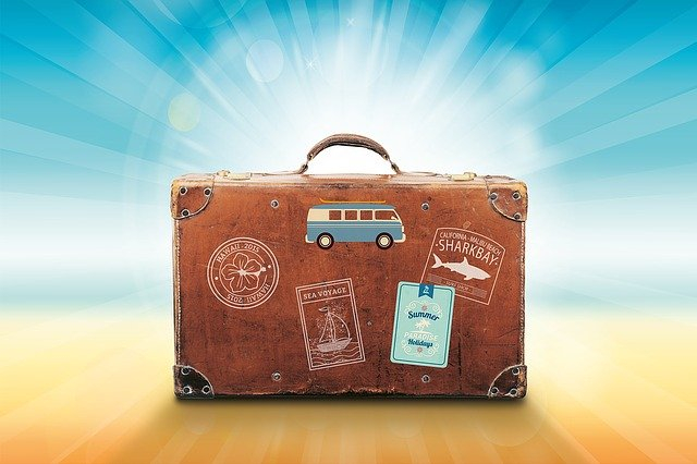 Vacanze al mare: cosa mettere in valigia