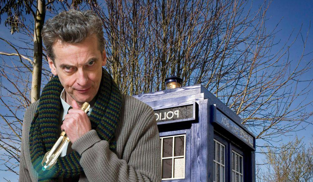 Doctor Who 10: uscita su Netflix, trama, personaggi
