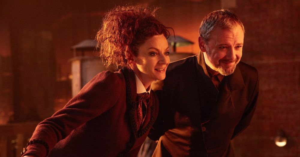Doctor Who 10 streaming: come vederlo