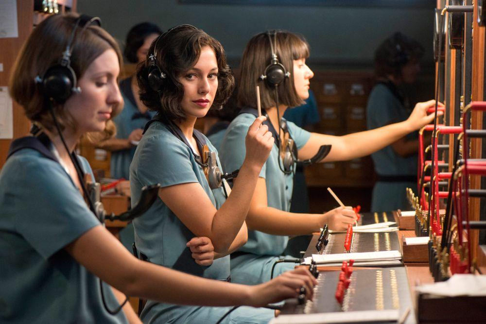 Le ragazze del centralino 3 su Netflix: cast, trama, anticipazioni