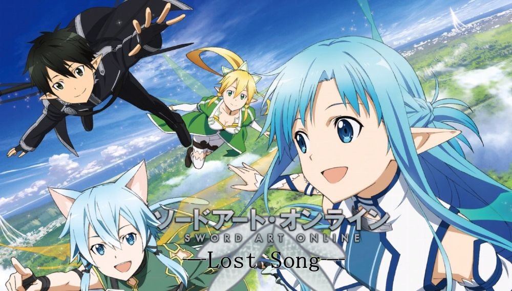 Lost Song streaming: come vederlo