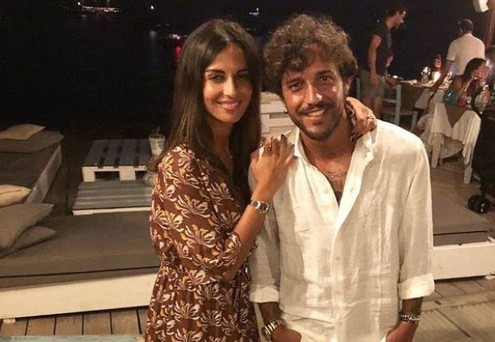 Temptation Island Vip 2018: Marcella Esposito e Fabio Esposito