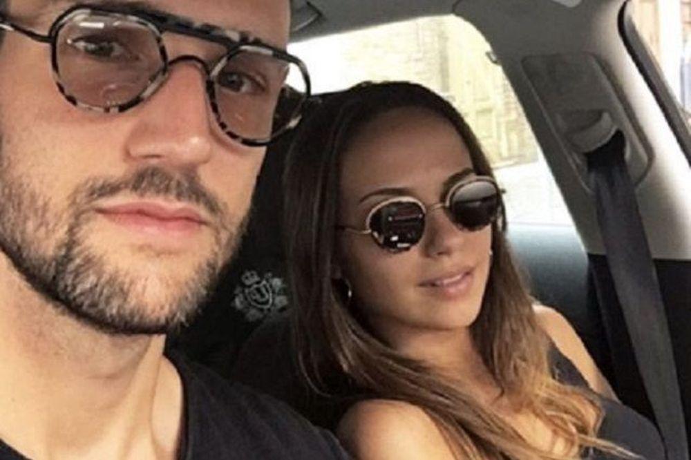 Temptation Island Vip 2018: Andrea Zenga e Alessandra Sgolastra