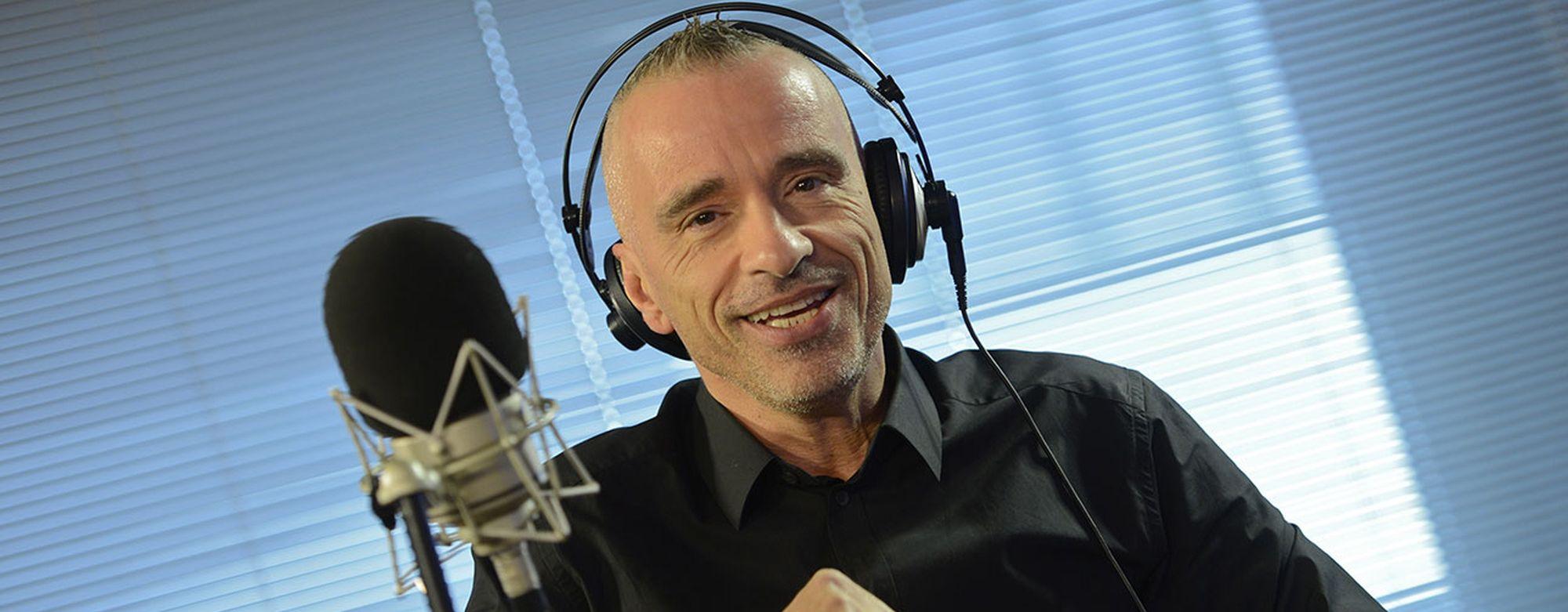 """Nuovo singolo Eros Ramazzotti: testo di """"Vita ce n'è"""""""