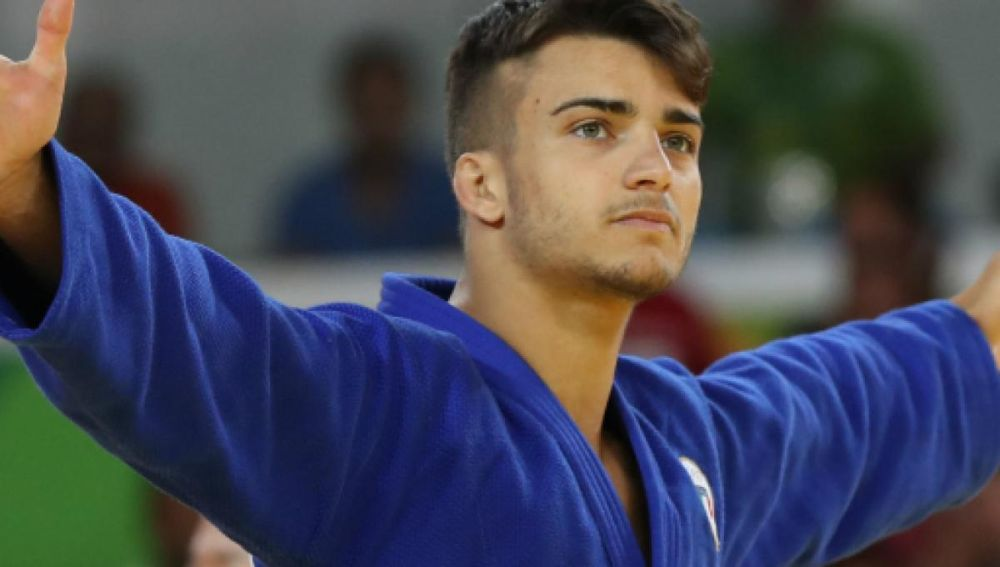 Fabio Basile: età, carriera nel judo, biografia