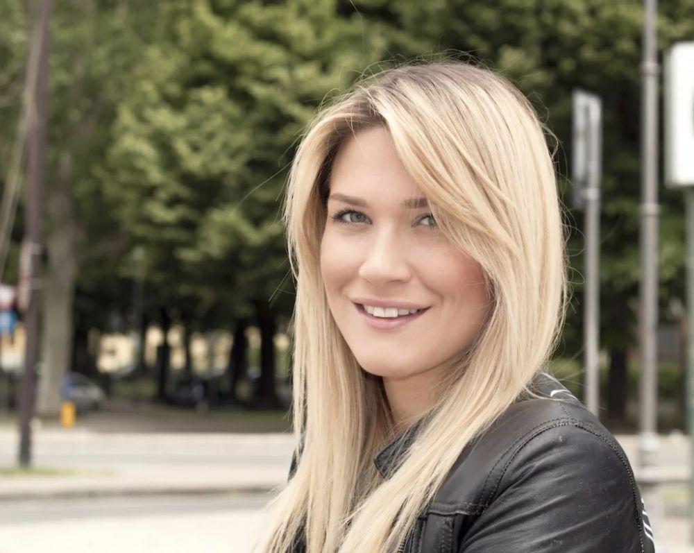 Benedetta Mazza: vita privata e carriera TV