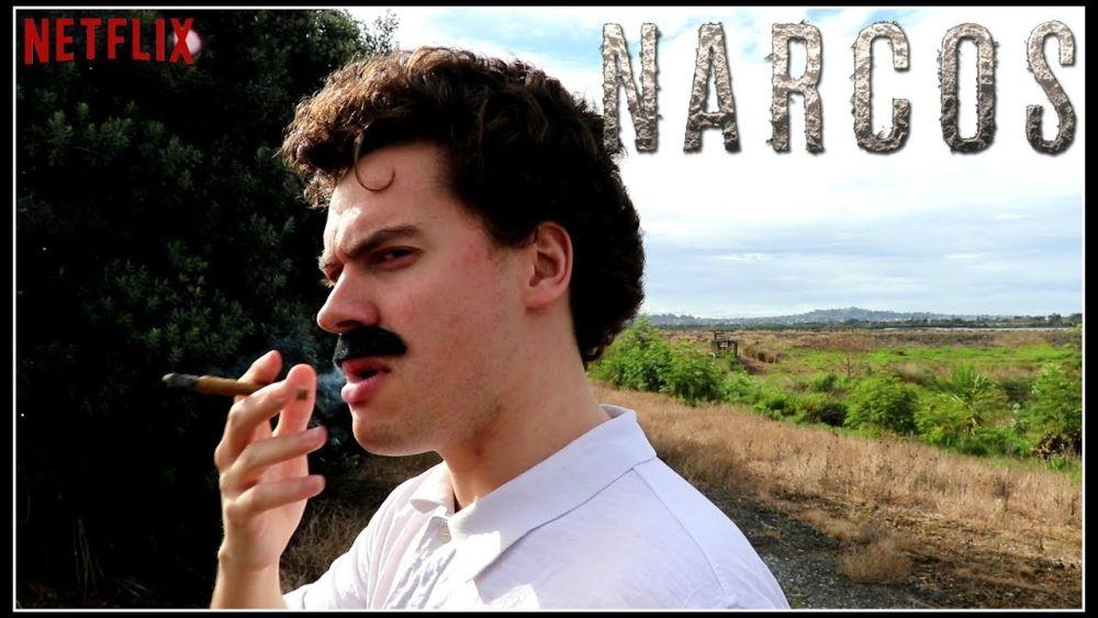 Narcos 4: uscita, trama, anticipazioni