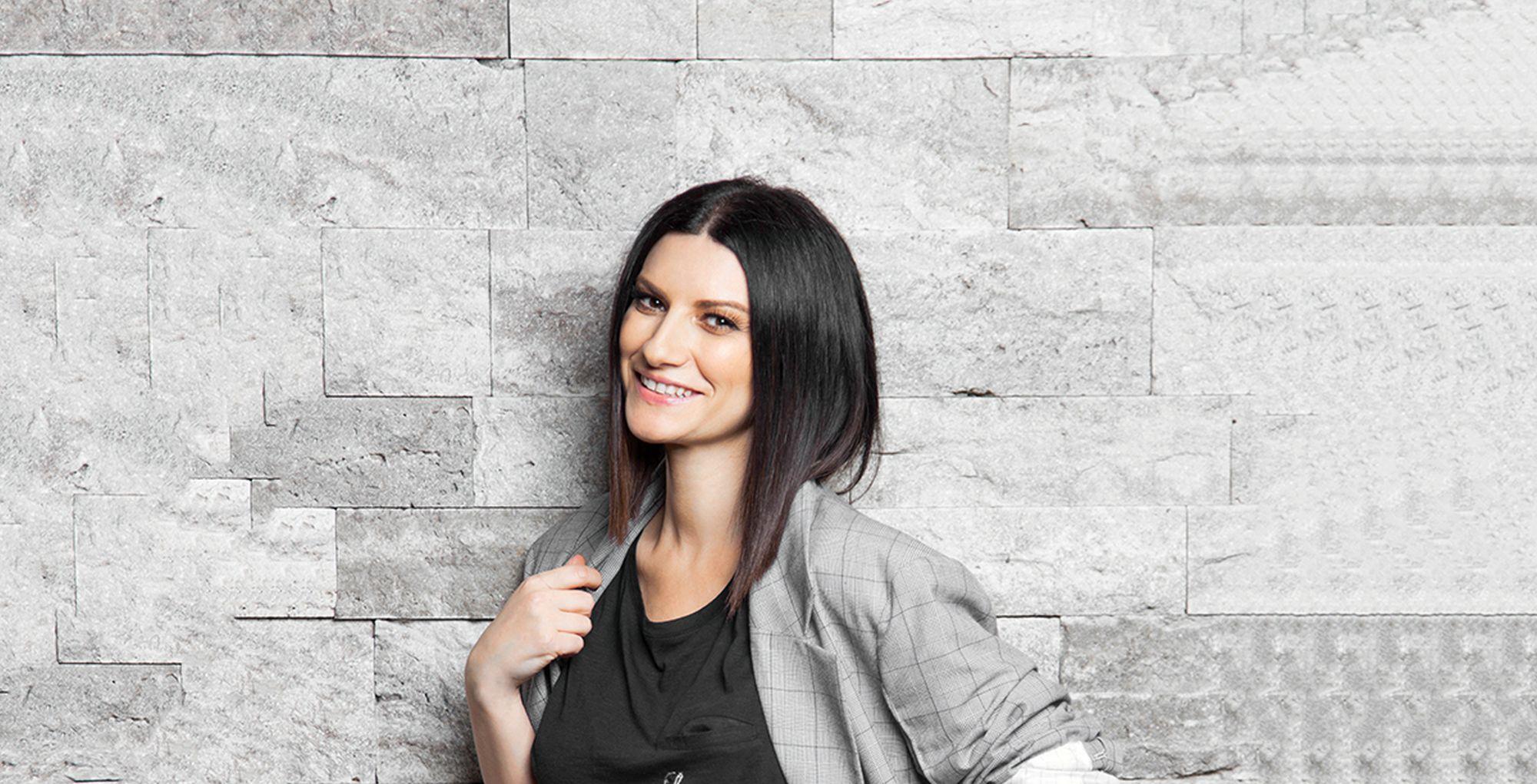 Il nuovo singolo di Laura Pausini è La soluzione: testo, curiosità