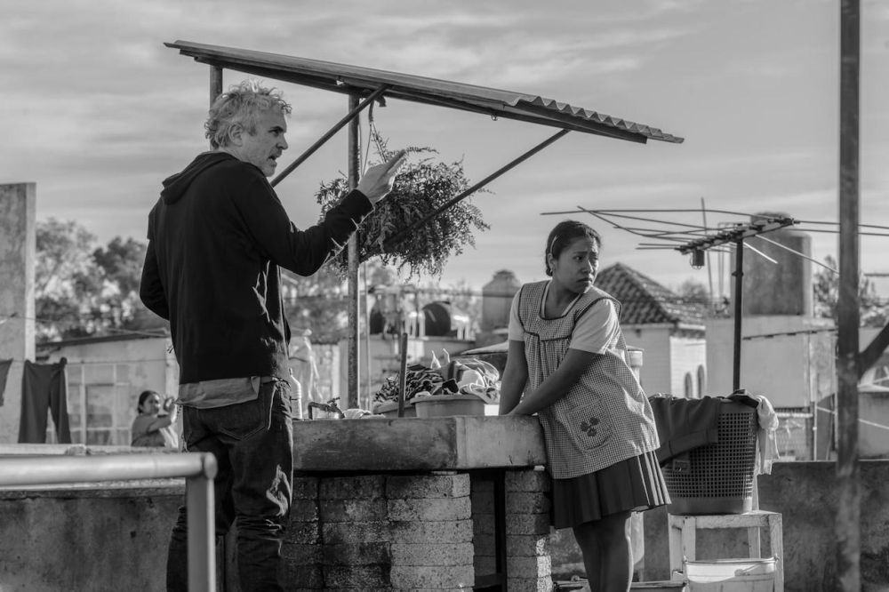 Roma di Cuaron su Netflix: trama, polemiche dopo Venezia 75 e uscita