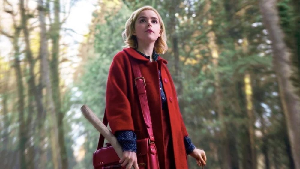 Chilling adventures of Sabrina in streaming: come vederlo