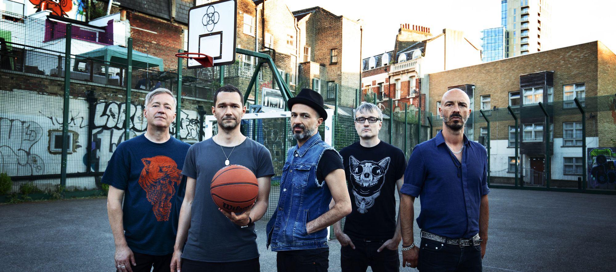 Nuovo album Subsonica: singolo, tracklist, instore tour