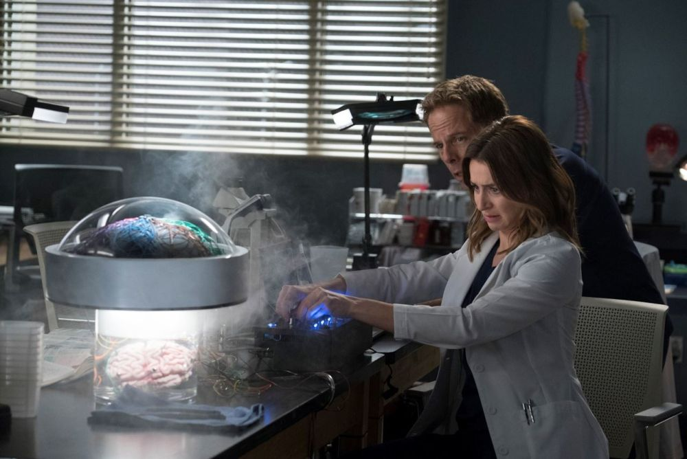 Grey's Anatomy 15: trama episodio 5
