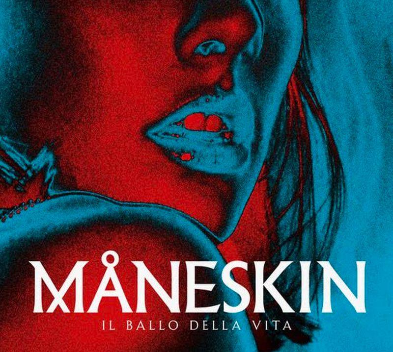 """""""Il ballo della vita"""" dei Maneskin: tracklist, copertina, canzoni"""