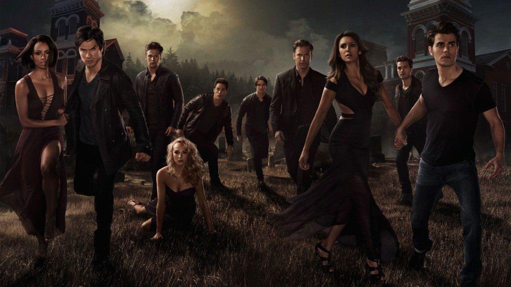 Vampires su Netflix: trama, personaggi, curiosità