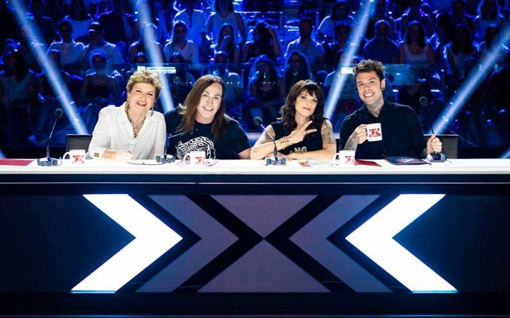 X Factor 2018 Bootcamp: streaming, giudici, spoiler