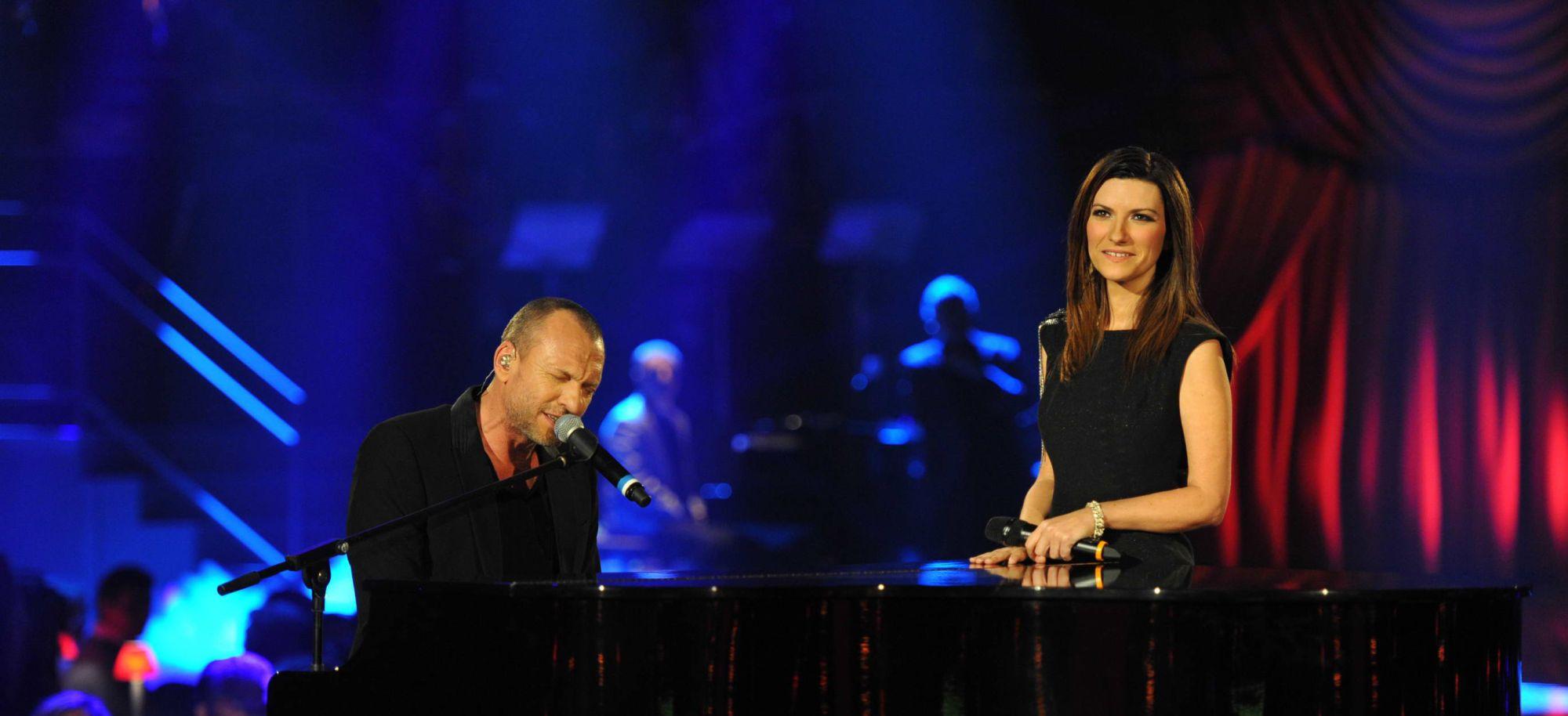 Sanremo 2019: Laura Pausini e Biagio Antonacci ospiti?