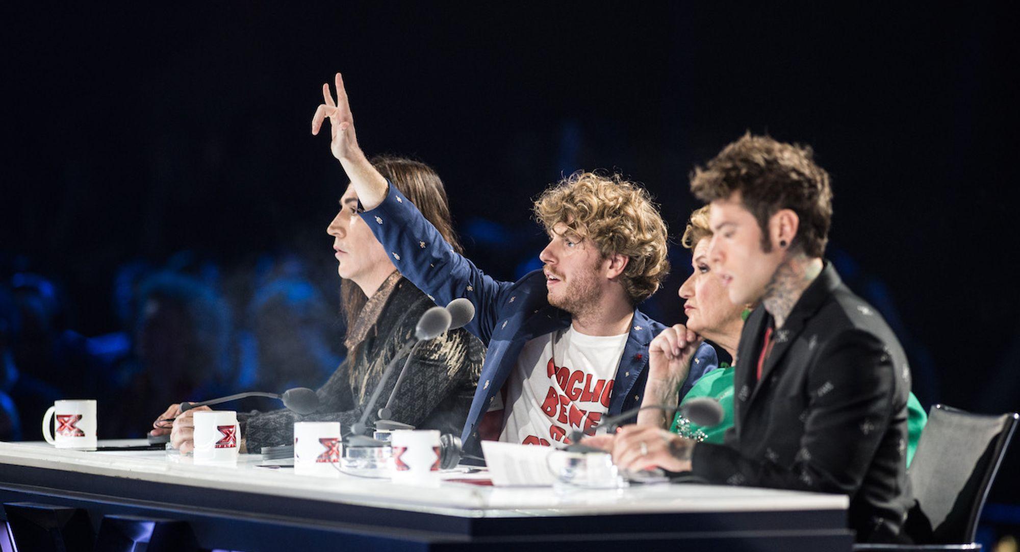 X Factor 2018 sesto live: ospiti